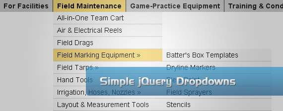simple-jquery-drop-down-multi-level-menu-navigation