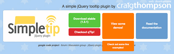 simpletip-craigsworks-jquery-tooltip-plugin-for-web-design